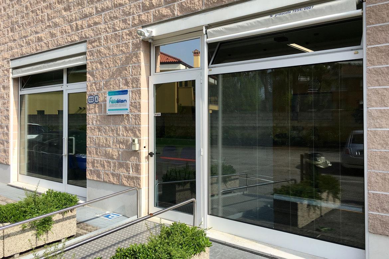 centro di fisioterapia a Padova Fisioélan