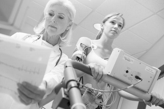 Poliambulatorio con visite specialistiche